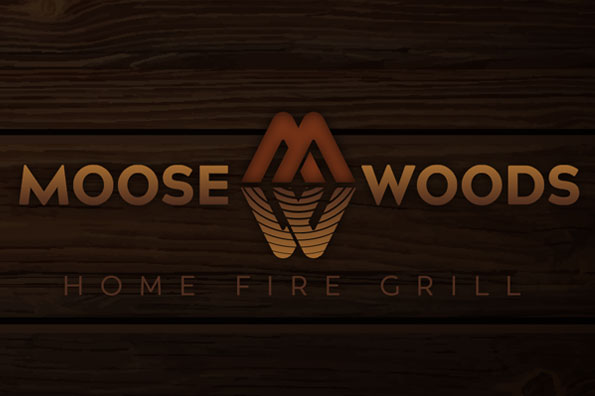 Moose Woods Restaurant logo
